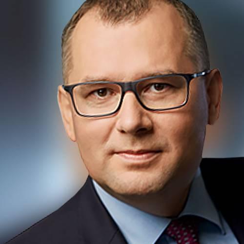Paweł Kolczyński, wiceprezes Agencji Rozwoju Przemysłu S.A.