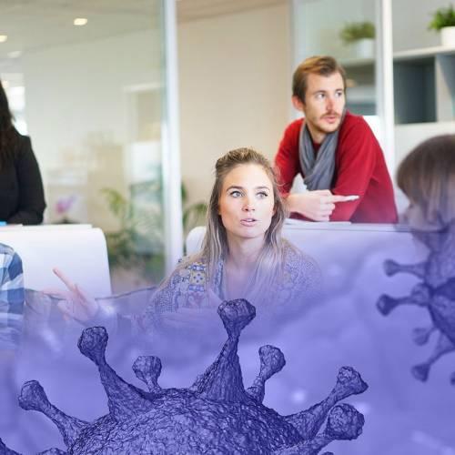 PWC: Jakie działania może podjąć firmy, by zminimalizować skutki koronawirusa