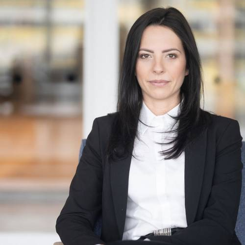 Rekrutacja w sektorze nieruchomości.  Marta Kulik, Cresa Polska