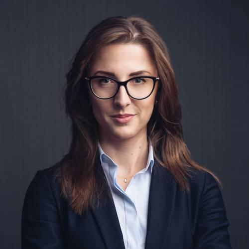 Barbara Mikłaszewicz, radca prawny, Kancelaria Prawna Budnik, Posnow i Partnerzy