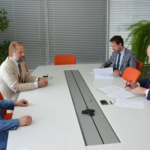 Nowy inwestor Warmińsko-Mazurskiej Specjalnej Strefie Ekonomicznej