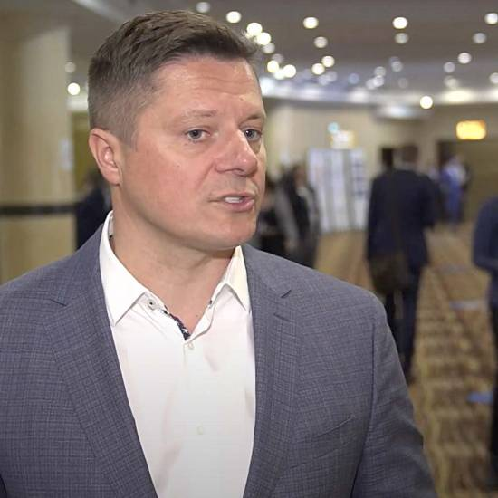 Przemysław Andrzejak, prezes Royal Sail Investment Group