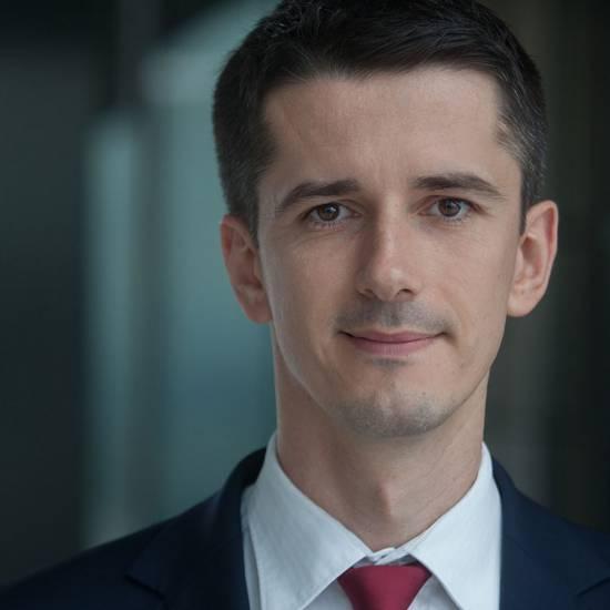 Krzysztof Koziar, szefa działu doradztwa budowlanego w CBRE