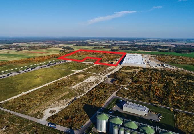 Gmina Gromadka sprzedaje 16 ha gruntów