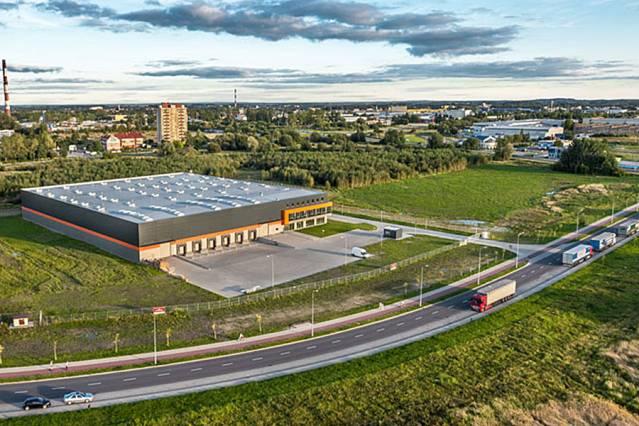 Działki przemysłowe w Koszalinie