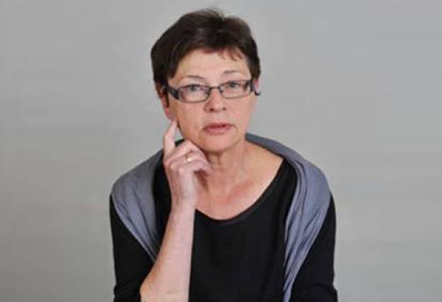 Dr Irena Herbst, Prezes Zarządu Fundacji Centrum PPP