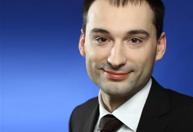 Przemysław Wieczorek, Dyrektor Inwestycyjny Puro Hotels