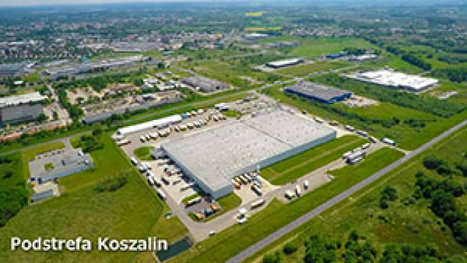 Podstrefa Koszalin