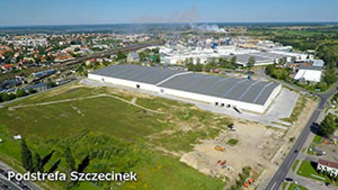 Podstrefa Szczecinek