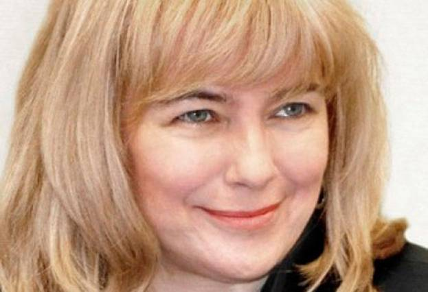 Małgorzata Skucha, Prezes Zarządu Narodowego Funduszu Ochrony Środowiska i Gospodarki Wodnej