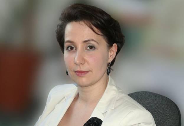 Andżelika Gola, Kierownik Biura Projektu Uzdrowisko Urząd Miasta Skierniewice