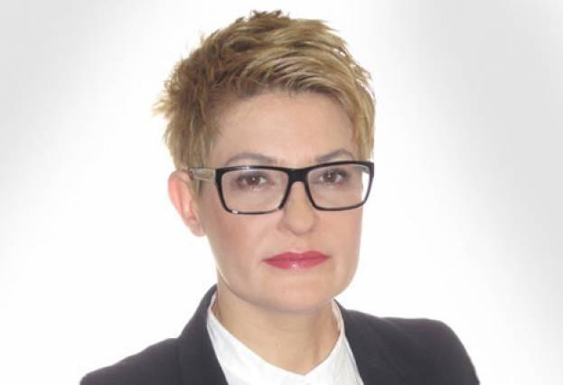 Elżbieta Gozdecka, Przewodnicząca Rady Nadzorczej LUX MED  TABITA Dyrektor Departamentu Administracji Biura w LUX MED Sp. z o.o.