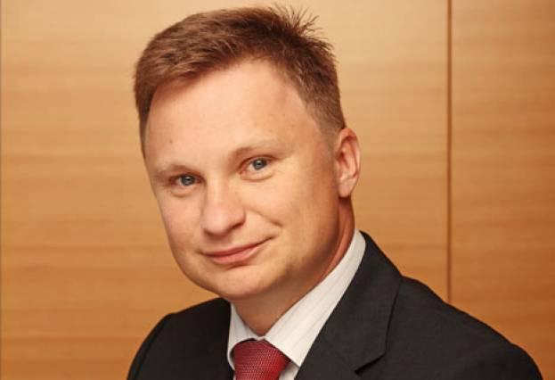 Tomasz Olszewski, Dyrektor Działu Powierzchni Magazynowo - Przemysłowych Jones Lang La Salle na Europę Środkowo-Wschodnią