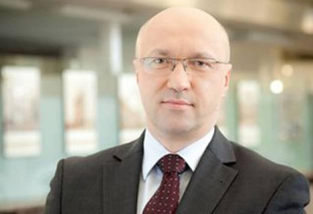Dr Marek Szczepański, Dyrektor Zarządzający kierujący Pionem Funduszy Europejskich Bank Gospodarstwa Krajowego