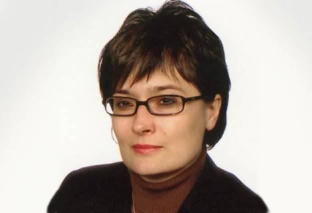 Katarzyna Szczyrba, Dyrektor Oddziału Nieruchomości CTL Maczki-Bór S.A.
