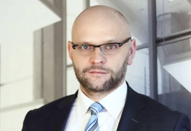 Grzegorz Tomaszewski, Dyrektor Departamentu Sprzedaży Nieruchomościami w PKP S.A.