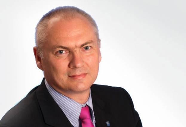 Leszek Trębski, Prezydent Miasta Skierniewice