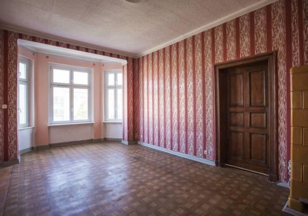 Mieszkanie przy ul. Krzywoustego