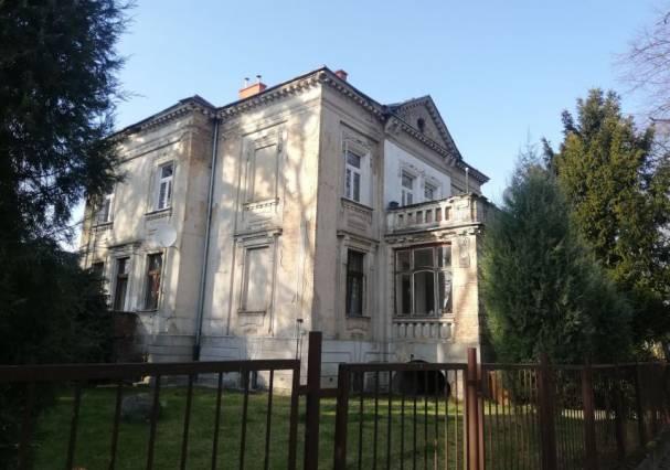 Lokal użytkowy przy ul. Solskiego