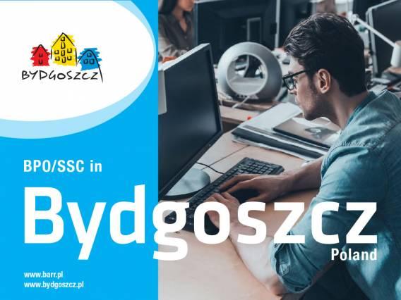 BPO/SSC in Bydgoszcz