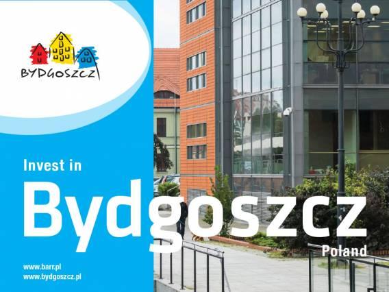 Invest in Bydgoszcz