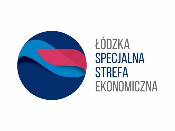 Łódzka Specjalna Strefa Ekonomiczna Logo