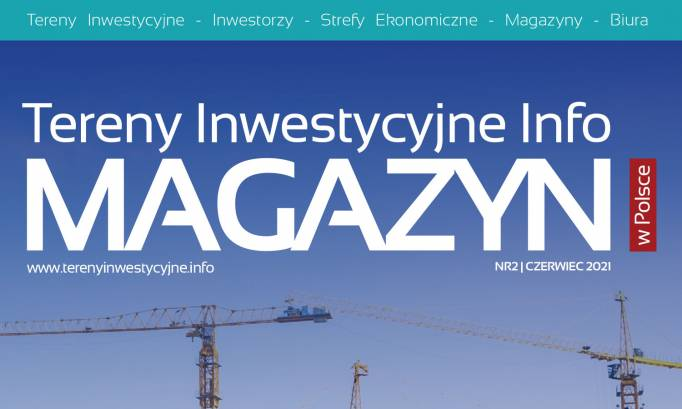 Tereny Inwestycyjne Info Magazyn