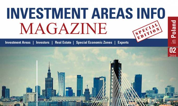 Investment Areas Info Magazine Nr. 02/2016