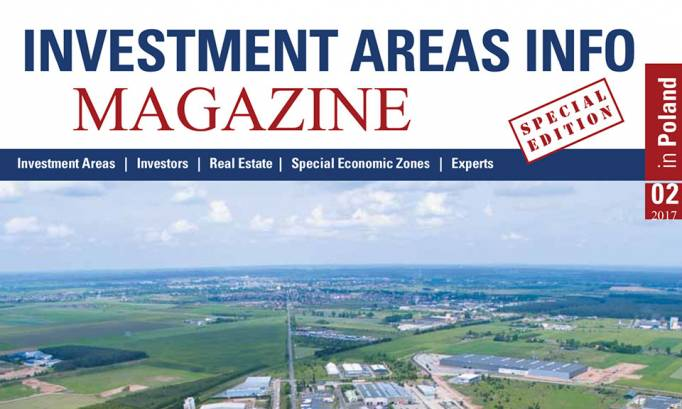 Investment Areas Info Magazine Nr. 02/2017