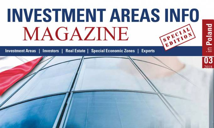 Investment Areas Info Magazine Nr. 03/2018