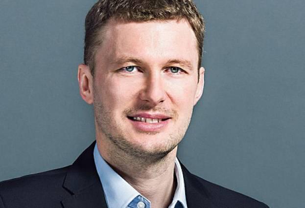 Robert Bronisz, Dyrektor Zakładu ABM Greiffenberger Polska