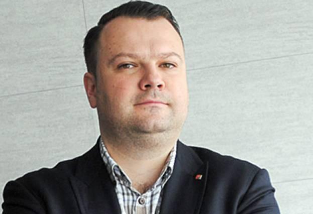 Rafał Kalisz, Wiceprezes Zarządu, Grupa ELMAT