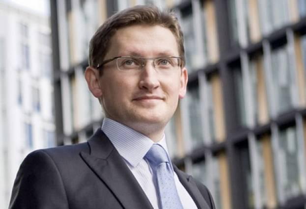 Tomasz Kęcerski, Współzałożyciel i Dyrektor Zarządzający spółki EGC – lidera doradztwa europejskiego w Polsce