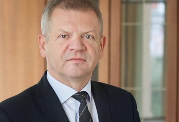 Włodzimierz Szelążek, Prezes Zarządu Warmińsko-Mazurskiej Agencji Rozwoju Regionalnego S.A. w Olsztynie