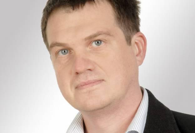 Dr Piotr Zień, Dyrektor ds. Rozwoju Technicznego i Kierownik Laboratorium w Polpharma Biologics