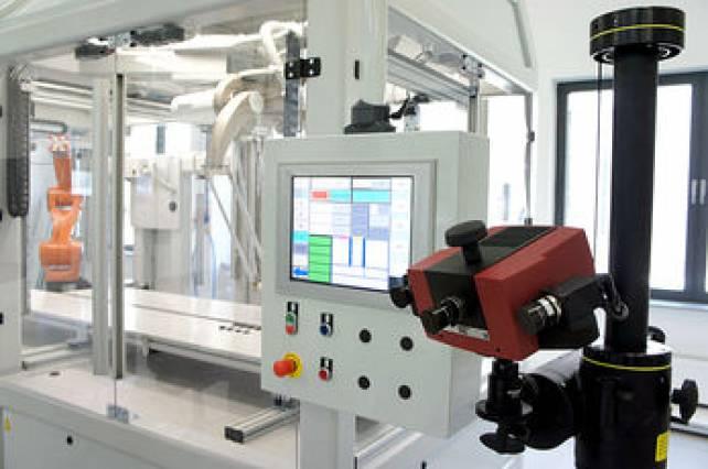 Słupski Inkubator Technologiczny - pracownia