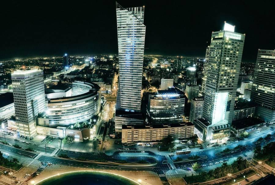 Warszawa niezmiennie z ogromnym potencjałem inwestycyjnym