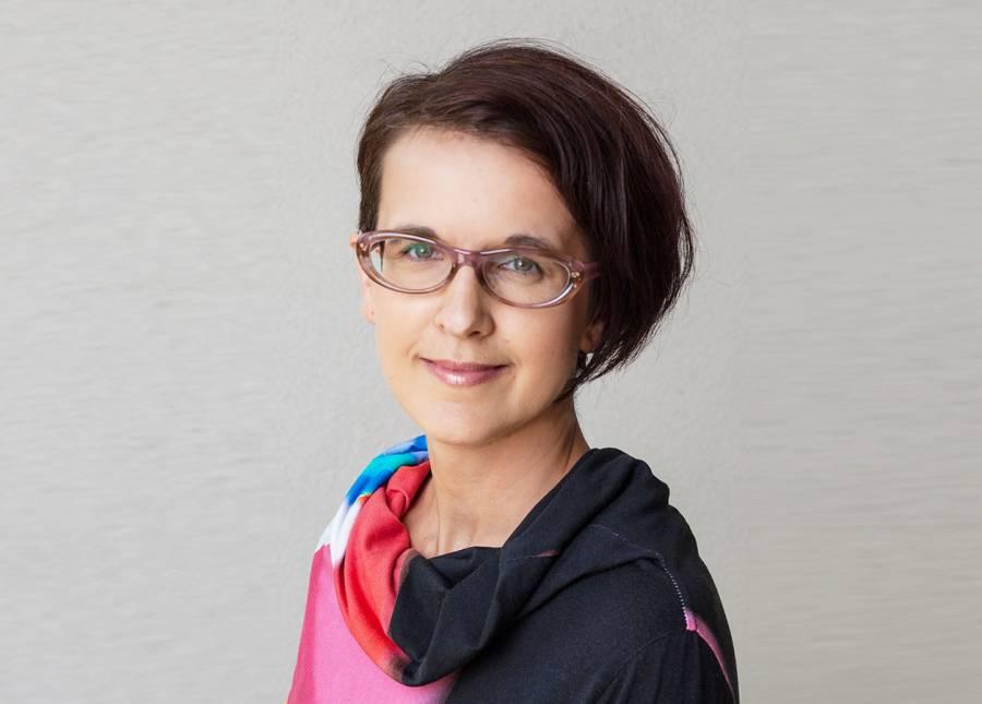 Elżbieta Czerpak, Dyrektor Działu Badań Rynku, Knight Frank