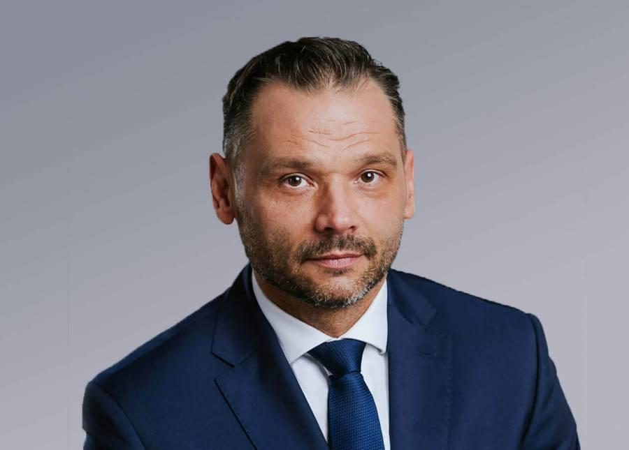 Mariusz Domeradzki, prezes zarządu Operator ARP Sp. z o.o.