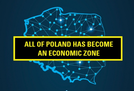 Investments in Poland without zonal restrictions