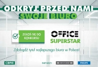 Konkurs Office Superstar