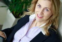 Monika Rajska-Wolinska, Colliers International