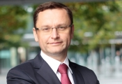 Maciej Chmielewski, senior partner w Colliers International