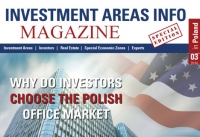 Investment Areas Info Magazine - Summary 2016/Forecast 2017